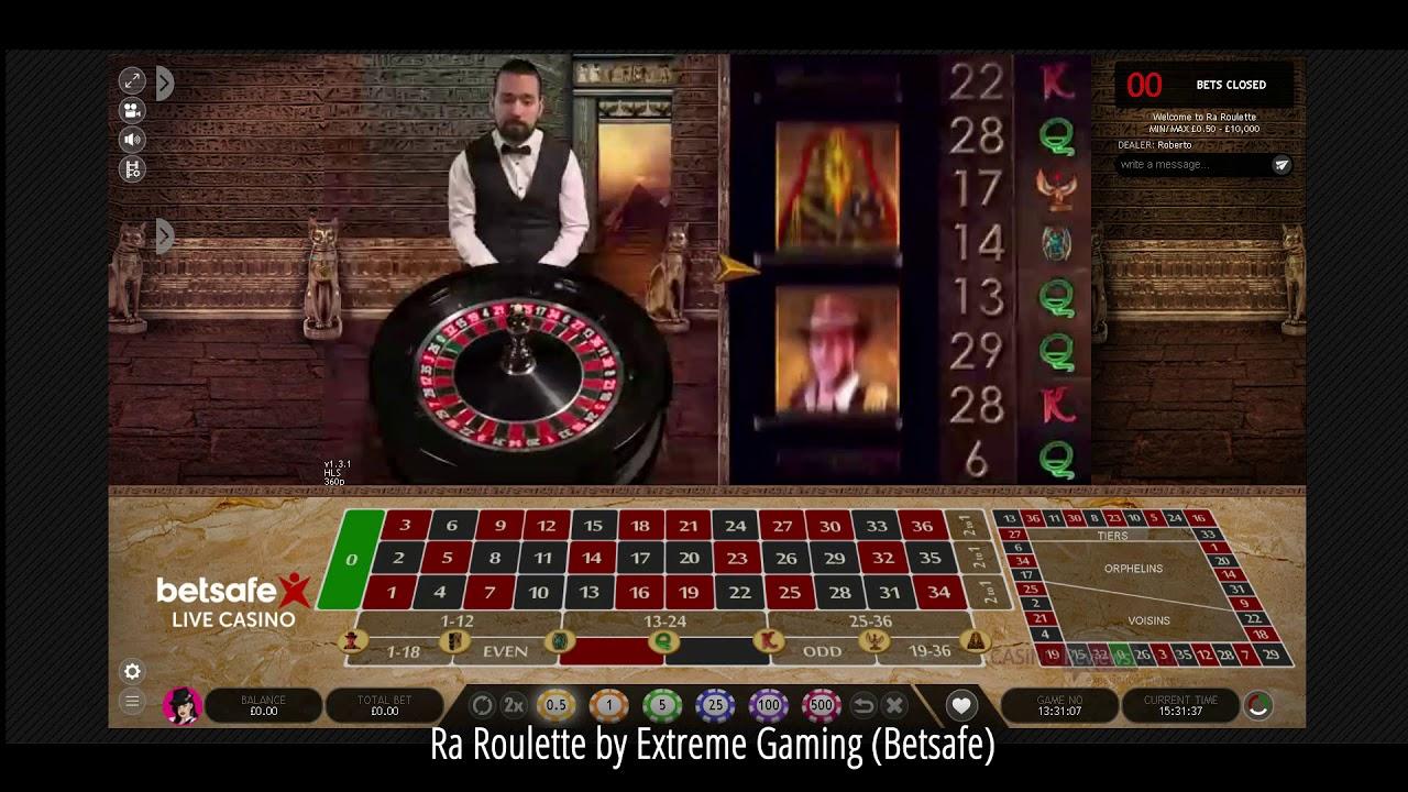 Amerikanisches Roulette - 192052