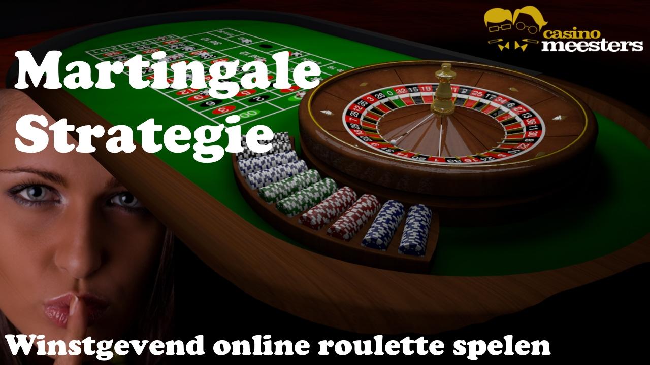 Beste Roulette Strategie - 282555