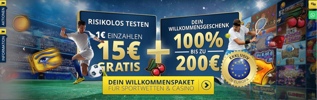 Online Casino - 287028