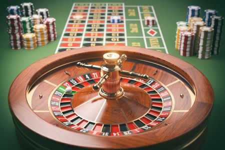 Roulette im online - 949382