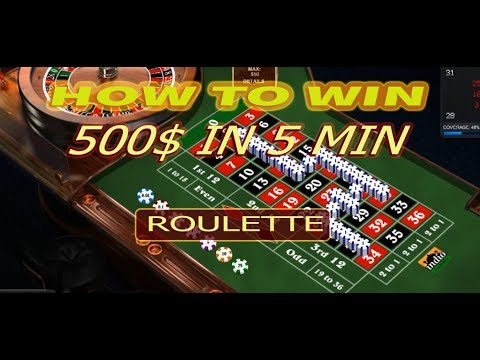 Roulette Tricks - 348335