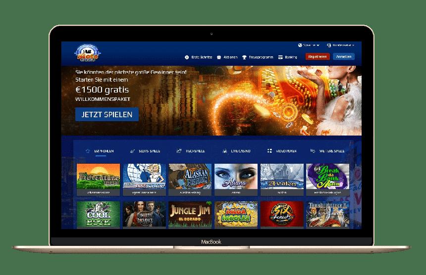 Beste online Casino - 594676