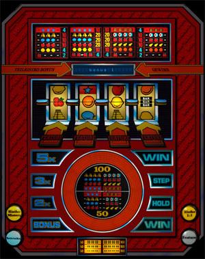 Gewinnbringendes Spielsystem Winner - 129163