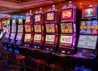 Jackpot Casino online - 648917