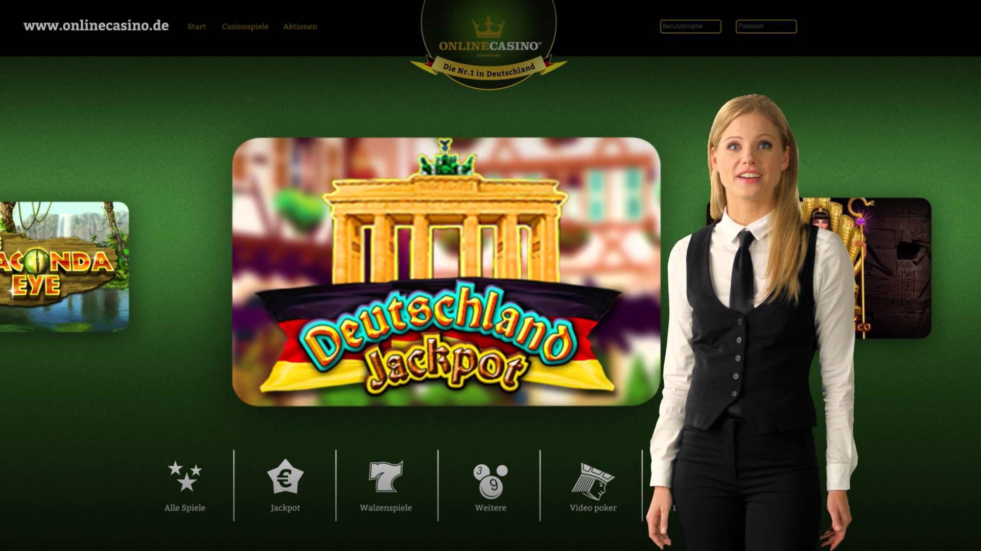 Casino Deutschland Staatlich - 993155