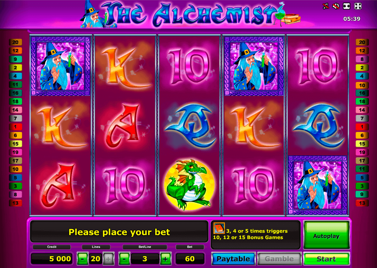 Casino Spiele Bonus - 215408