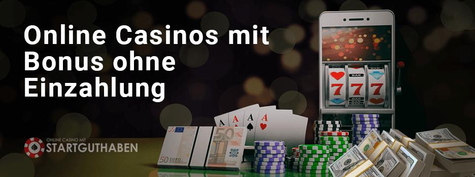 Neue online Casinos - 809668