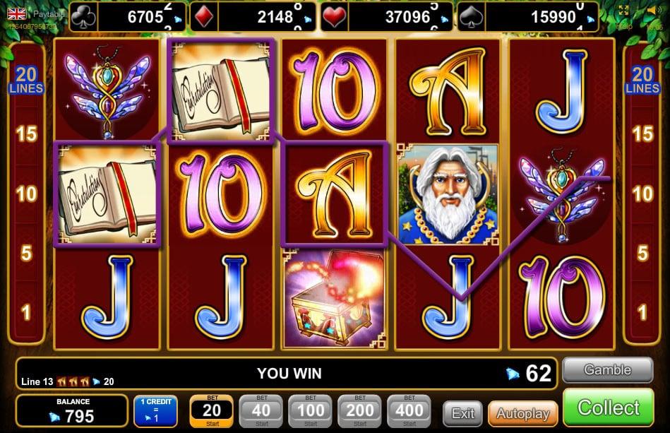 Adres Casino - 662853