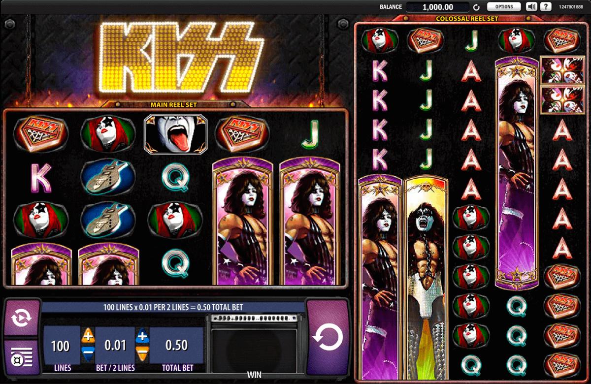 Alte Spielautomaten - 691371