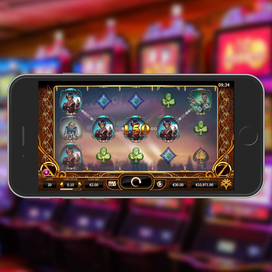 Arabian Casino - 177737