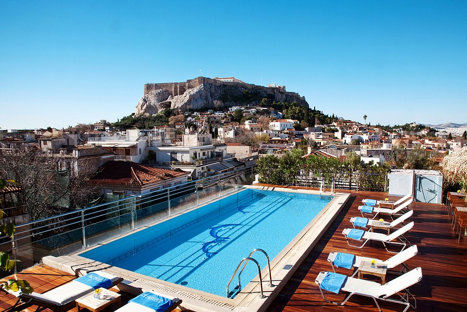 Athen Casino - 745586