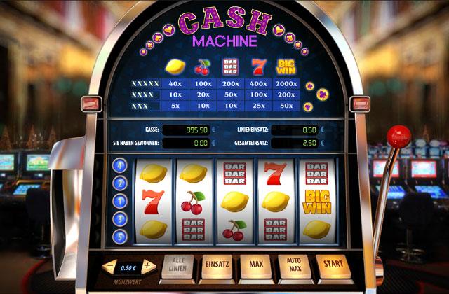 Automaten Spiele Codeta - 978694
