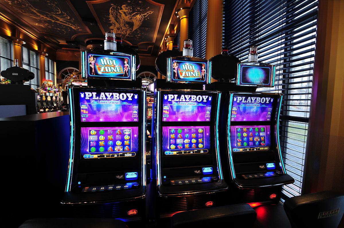 Automaten Spiele - 782402