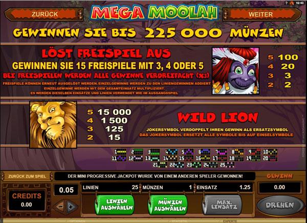 Casino Jackpot Gewinner - 714520