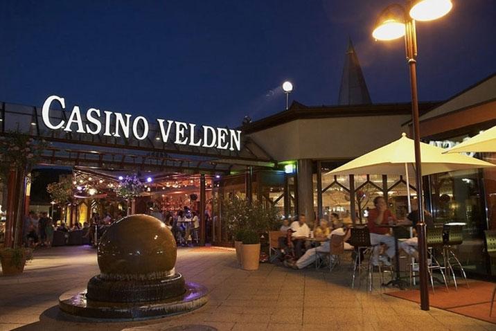 Casino Austria - 922019