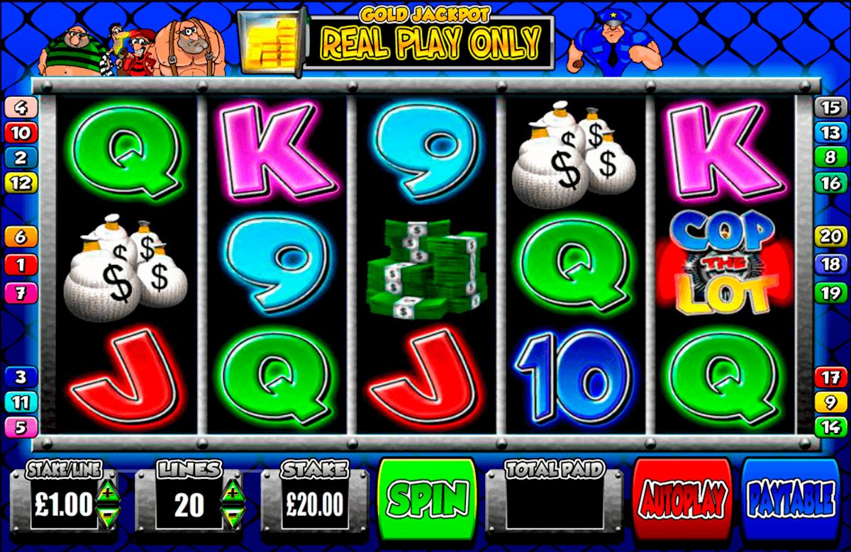 Casino Regeln Blueprint - 196177