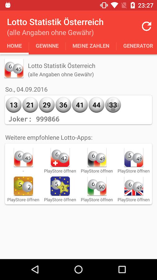 Casino apps Statistik - 526287