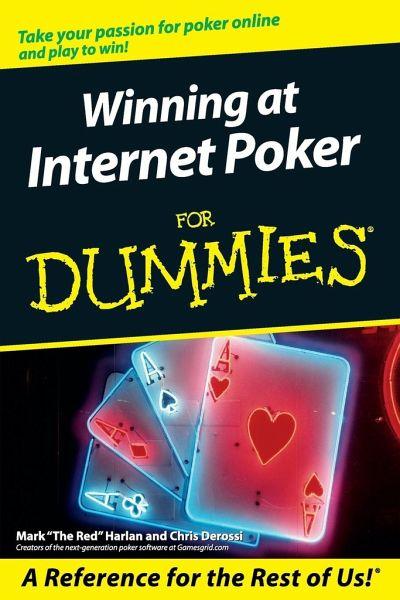 Poker For Dummies - 999364