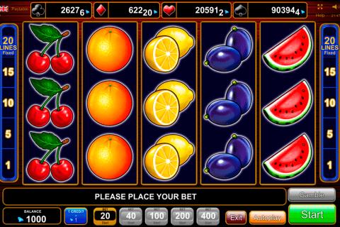 Online Casinos - 836476