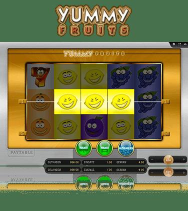 Slot Machine Bonus - 144621