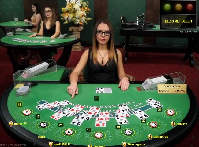 Online Casino - 516892