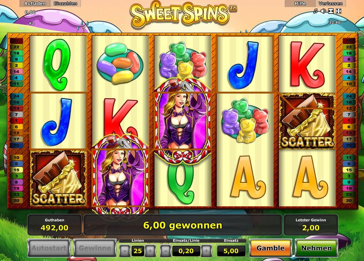 Online Slots - 86640