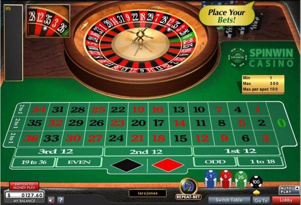 Big time Spiele - 812897