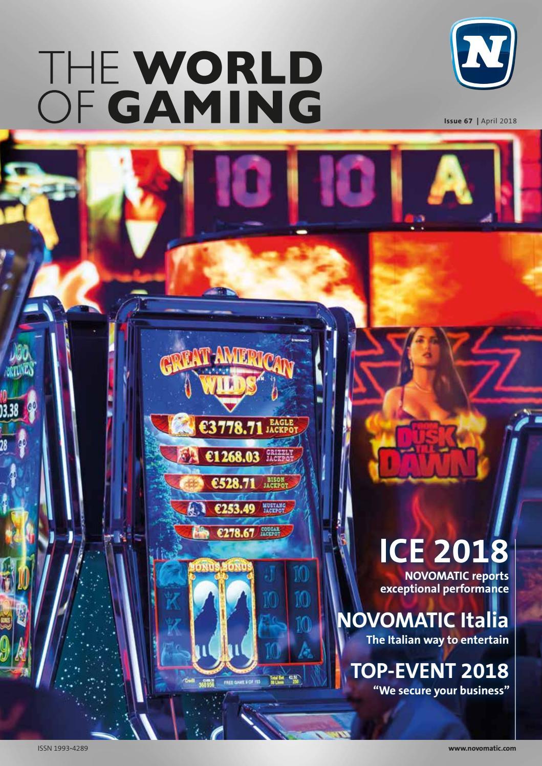 Online Casino - 588807
