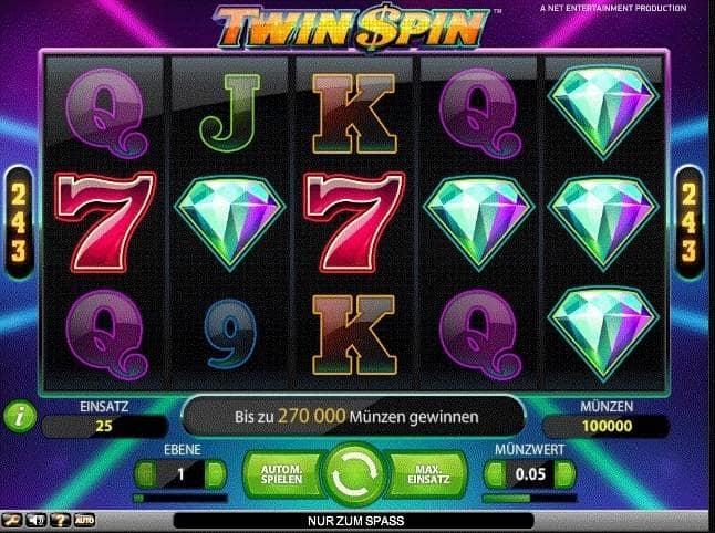 Spielautomaten Zypern - 106813