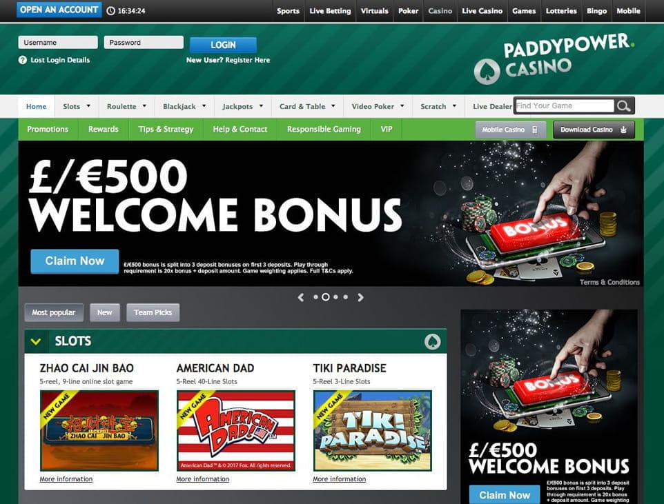 Beste online Casino - 658950