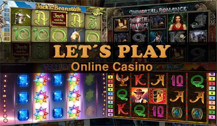 Beste online Casino - 568087