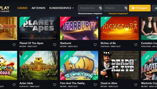 Besten deutschen Casino - 793793