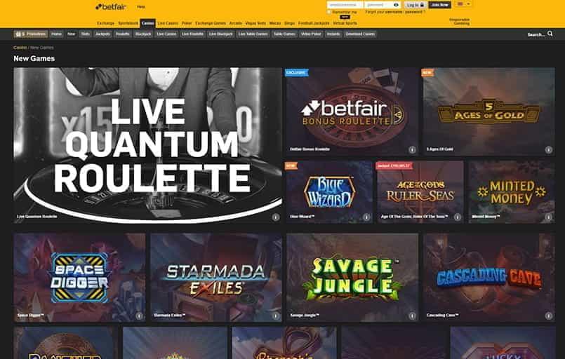 Bestes online Casino - 71193