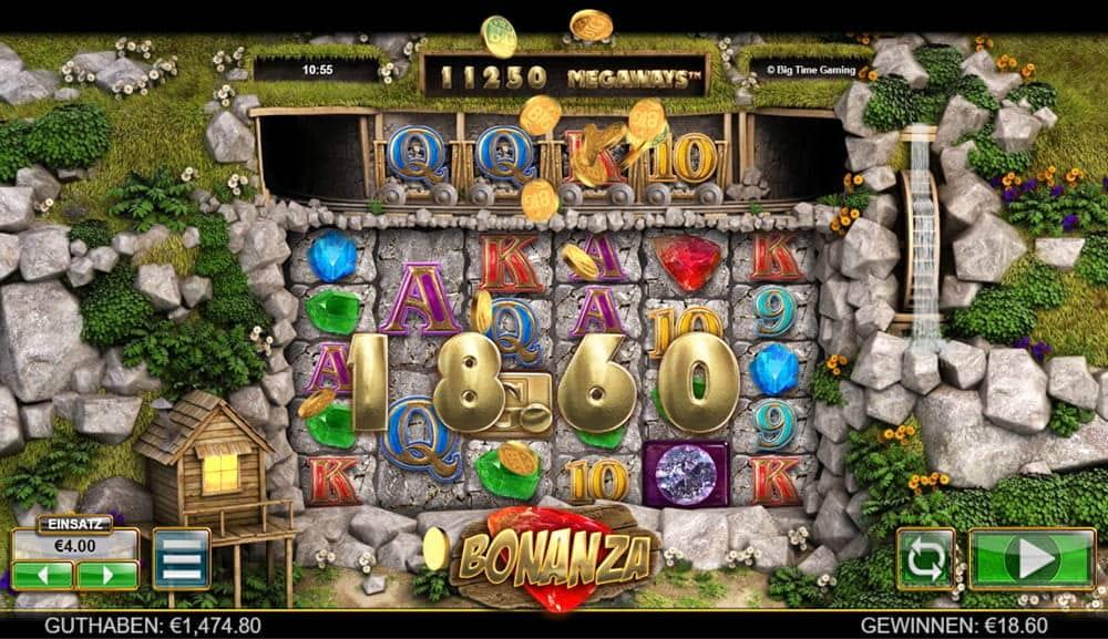 Casino Bonus - 95951