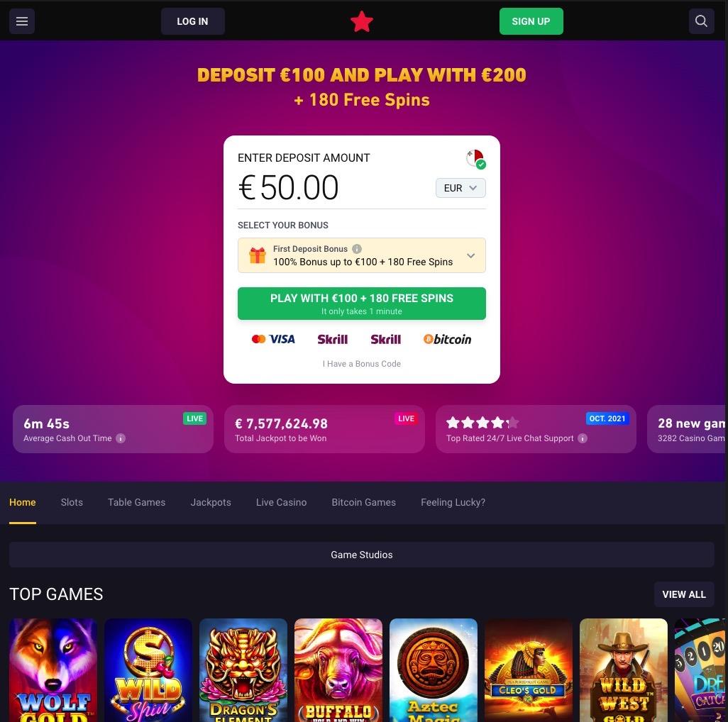 Bitcoin Spiele online - 32320