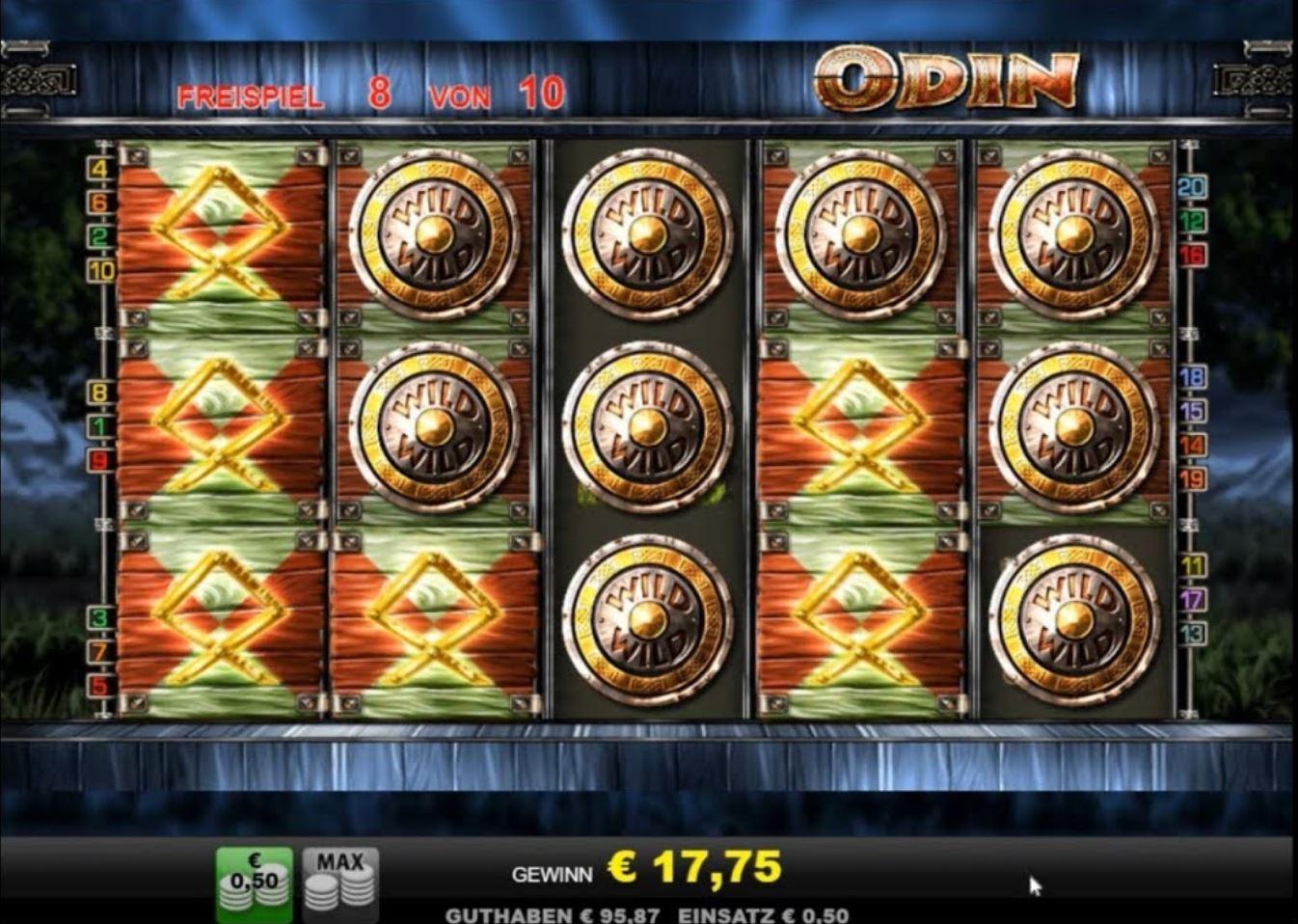 Blackjack Strategien Nile - 485754
