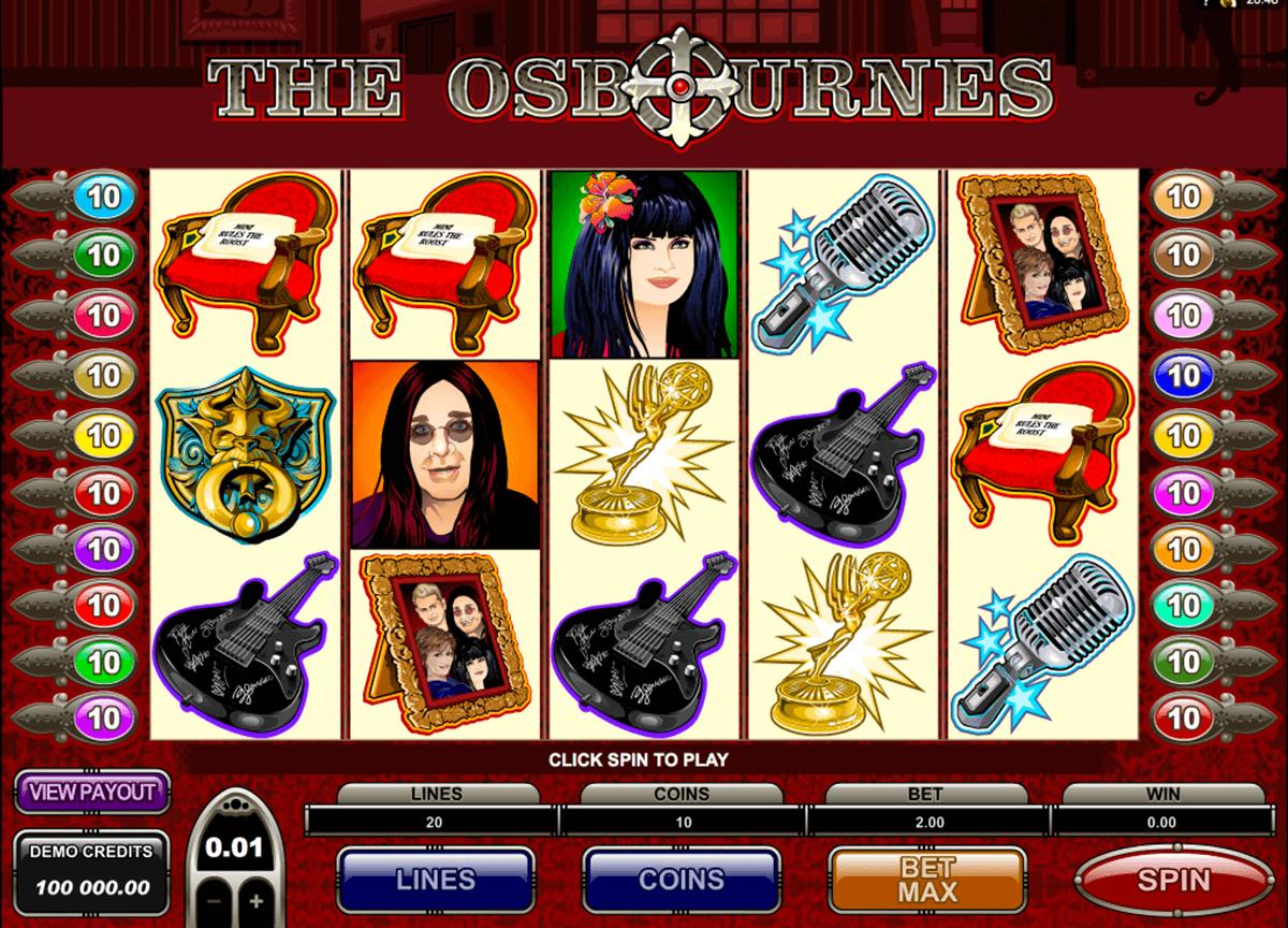 Bonus Automaten spielen - 541321