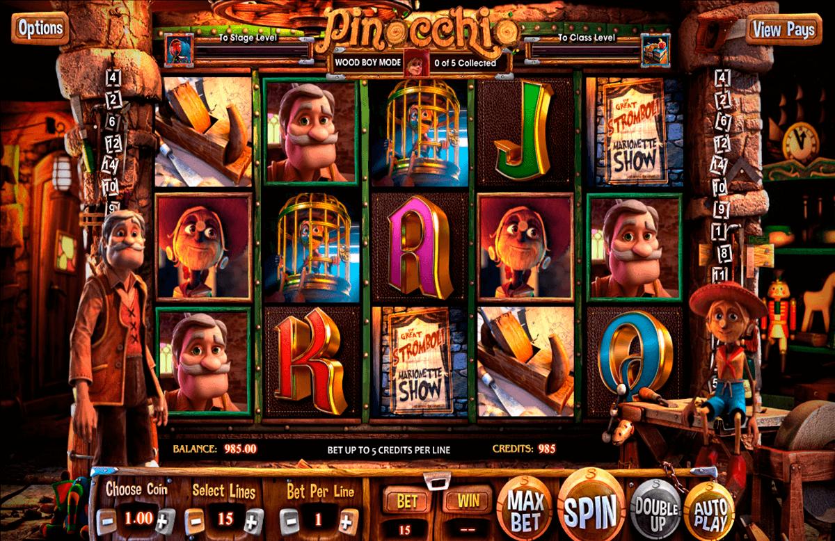 Bonus Betsoft Spiele - 687647