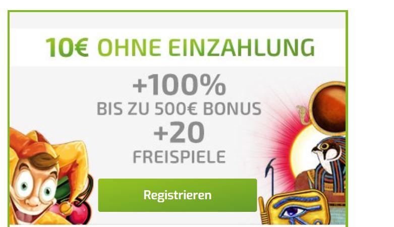 Bonus Casino - 629630