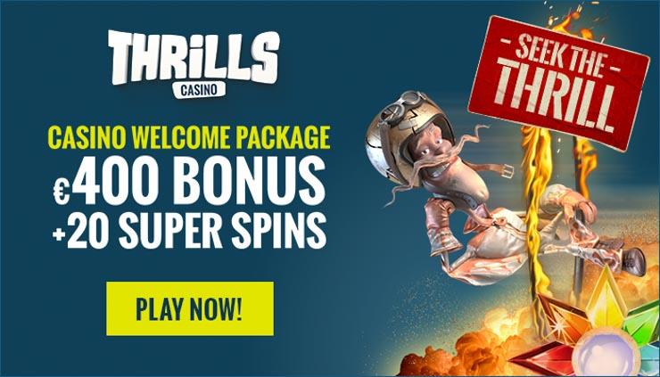 Bonus Videoslots Casino - 659035