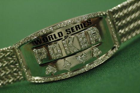 Bracelet WSOP - 588003