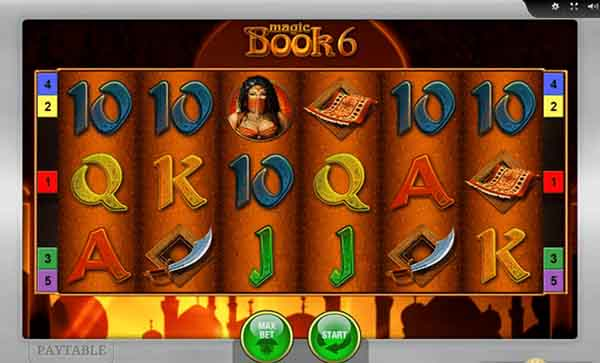 Online Casino - 814462