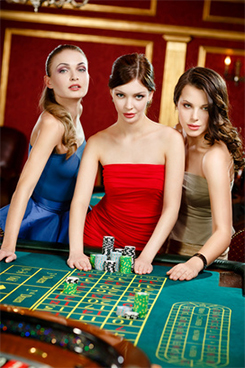 Roulette Tool - 366623