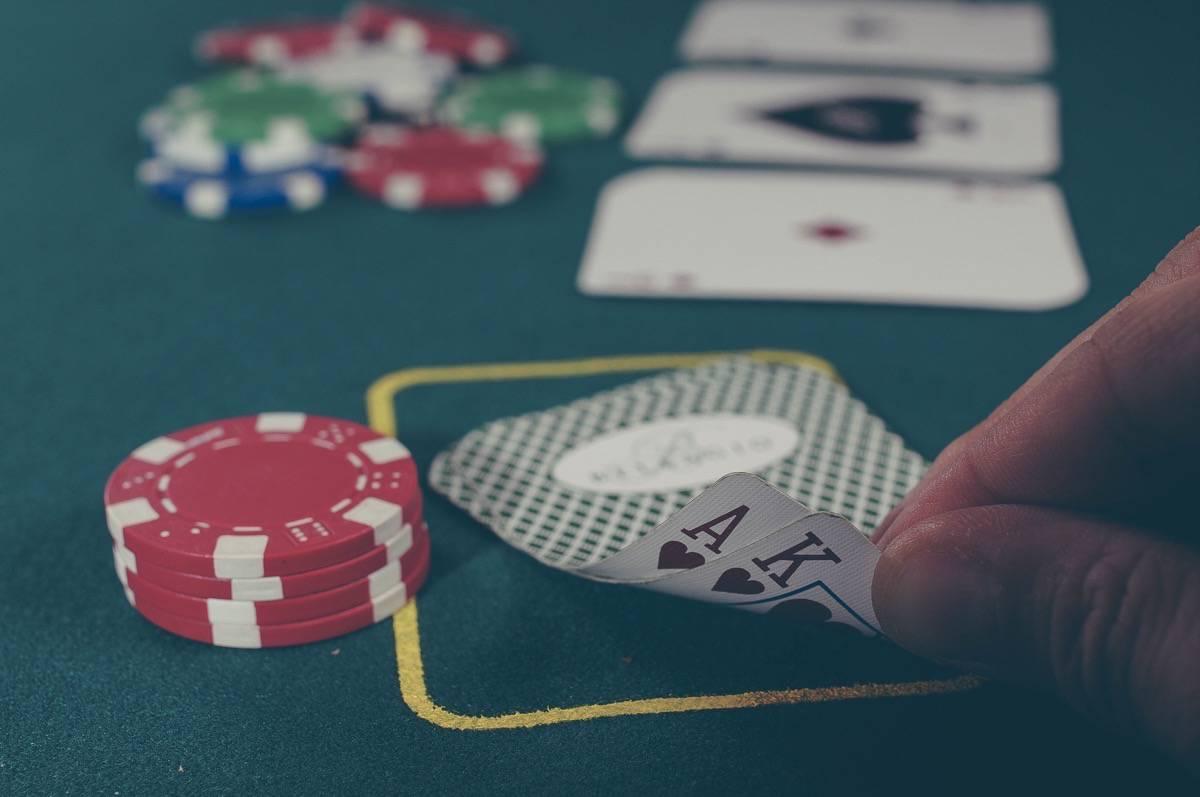 Poker im - 801212