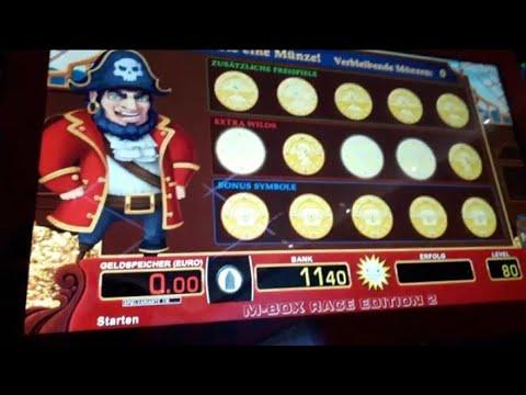 Spielautomat Pin - 688659