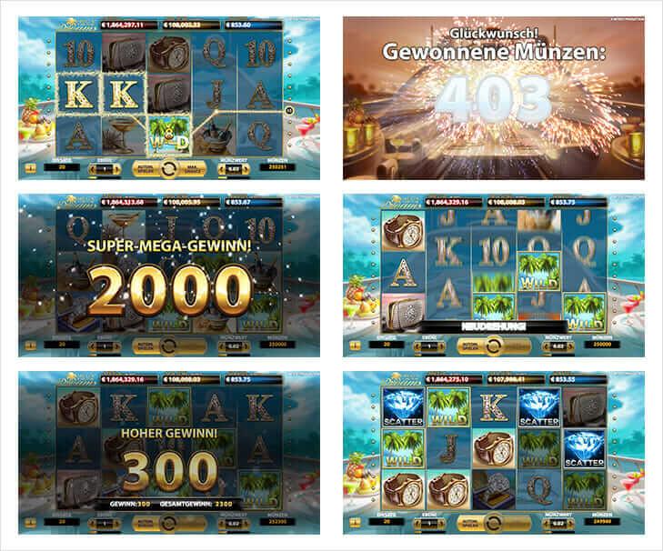 Spielautomaten rechnen - 182854