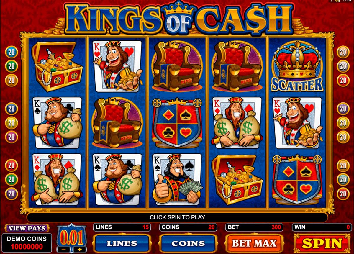 Cash Freispiele - 242733