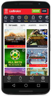 Casino apps Mobile - 252049