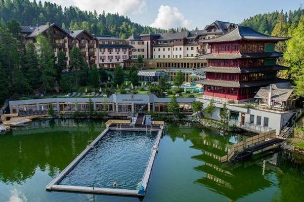 Casino Austria online - 317046