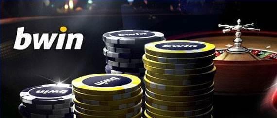 Casino Bonus - 934115
